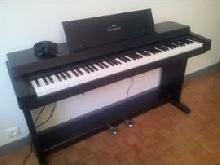 Yamaha clavinova clp 120 piano num rique piano occasion for Yamaha clavinova clp 350