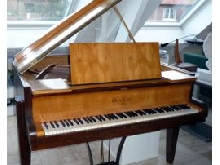 PIANO GAVEAUPARIS CRAPAUD 1/4 DE QUEUE 1947/48