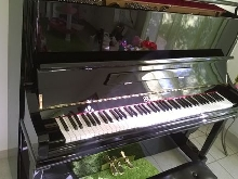 Piano droit Colmann CD130N