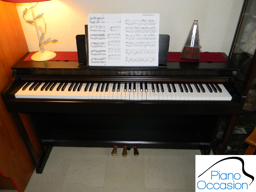 piano num rique yamaha arius 163 piano occasion. Black Bedroom Furniture Sets. Home Design Ideas