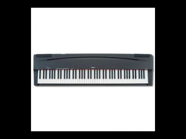 yamaha p 70 piano num rique 88 touches piano occasion. Black Bedroom Furniture Sets. Home Design Ideas