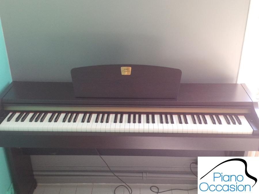 Piano clavinova clp 110 piano occasion for Yamaha clavinova clp 110