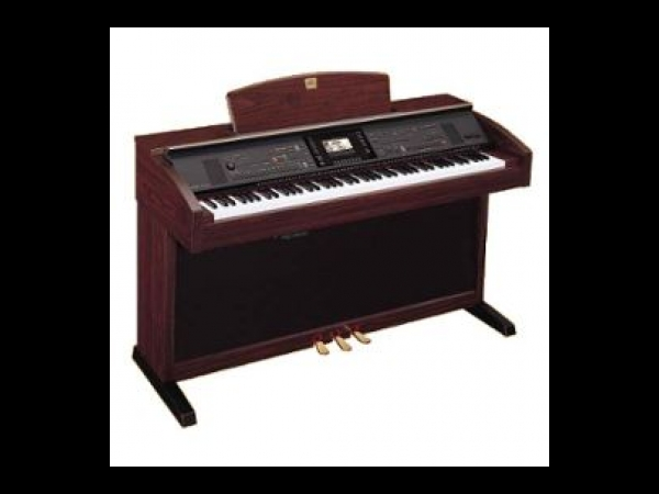 yamaha clavinova cvp 305 piano num rique piano occasion. Black Bedroom Furniture Sets. Home Design Ideas