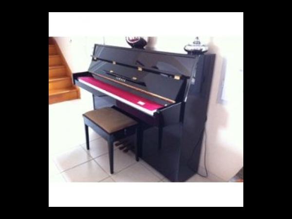 prix des pianos droits yamaha