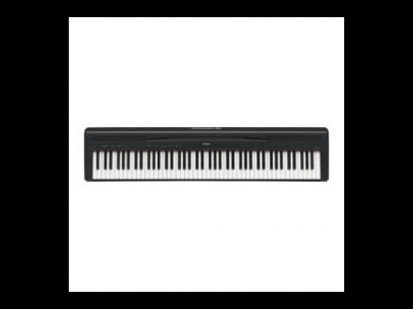 piano num rique yamaha p95 b piano occasion. Black Bedroom Furniture Sets. Home Design Ideas