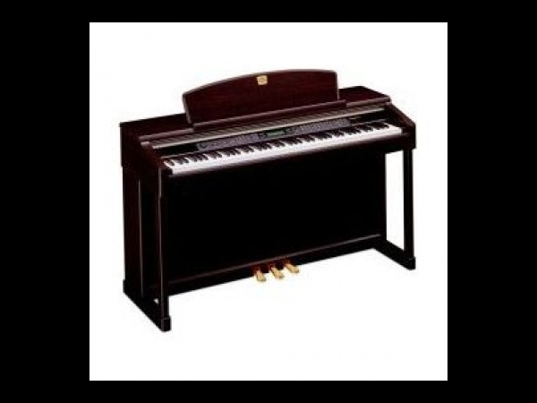 yamaha clavinova clp 170 piano num rique 88 touches. Black Bedroom Furniture Sets. Home Design Ideas