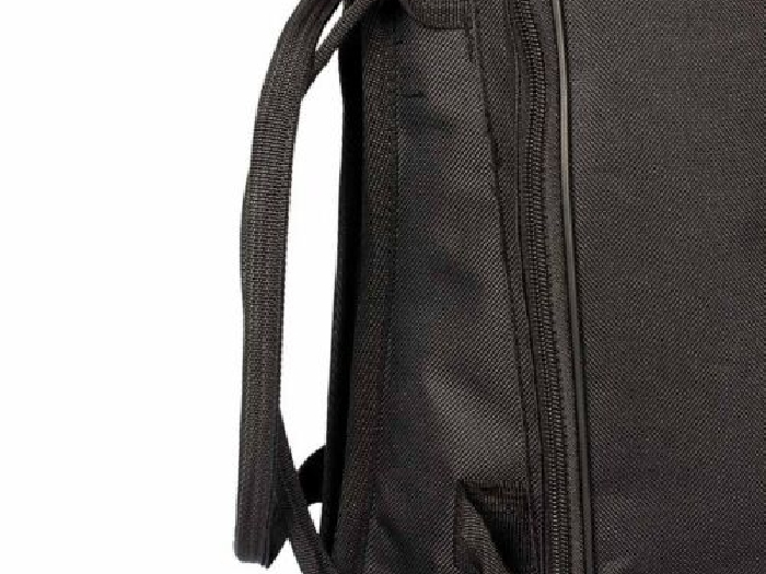 Durable Oxpourd Fabric Trombone Gig Bag Sac d'épaule Musical Instrument DY