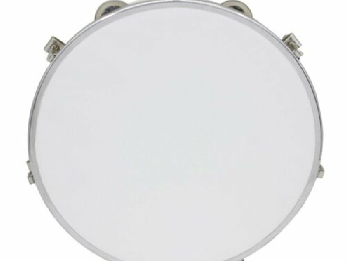 10-inch hand tambour DY