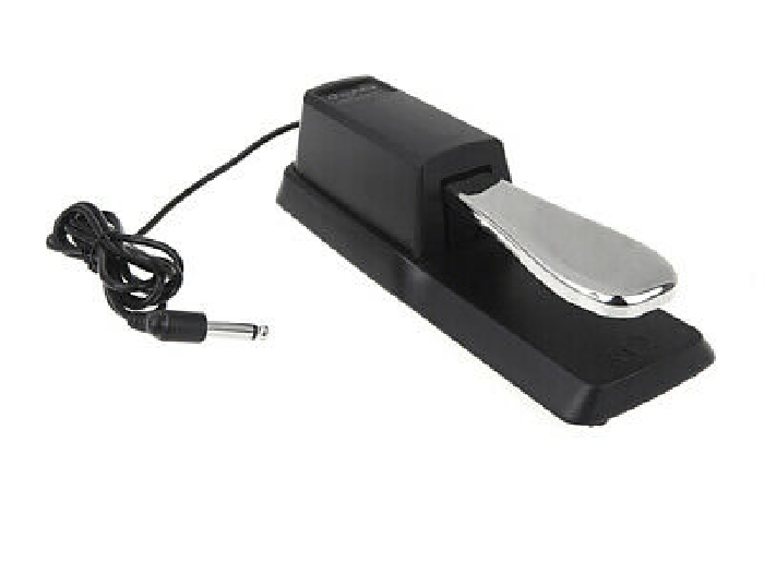 Piano Keyboard Sustain Pedal Damper for Casio Yamaha & More S3F9