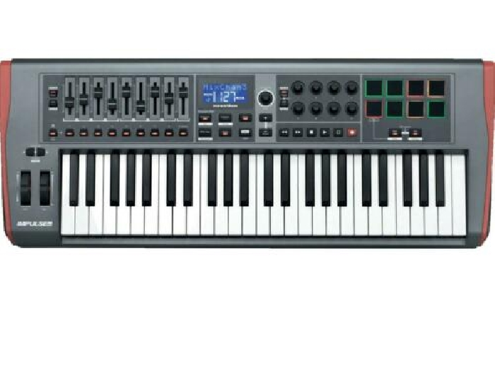 NOVATION RNO IMPULSE-49 - 49 notes