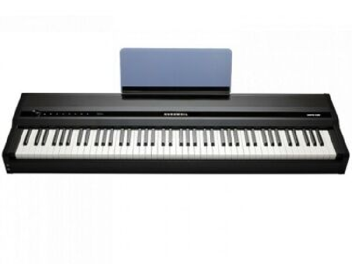 Pianoforte digitale portatile Kurzweil MPS110