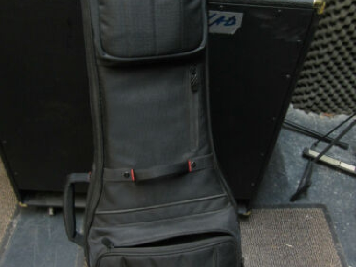 Gator G-PG E-Guitar bag aus  ProGo Ultimate Serie