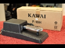 Kawai F-10H - Single Damper Pedal for Kawai Digital Pianos F10H (CL / ES & MP)