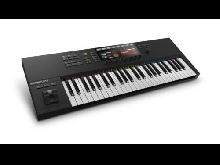 KOMPLETE KONTROL S49 MKII - Clavier Maître Professionnel 49 touches