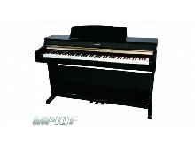 KURZWEIL - MP10F EBONY POLISH