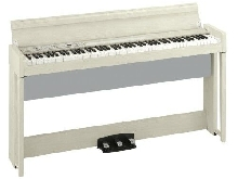 KORG - C1 AIR FRENE CLAIR