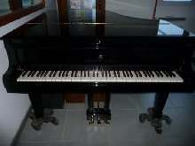 magnifique piano demi queue Steinway and son's A188 New-York