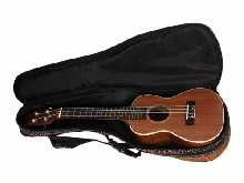 Cotton Ukulele Bag Soft Case Gig Waterproof Oxpourd Cloth Ukelele Backp DY