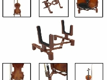 Folding Violin St DY