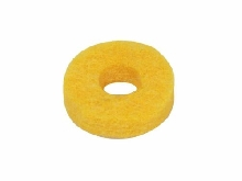 20PCS Strap Button Felt Washers Replacement Bass Drum Silencer Cymbal P DY