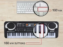 2017 61 Keys Children Musical Instrument Electronic Piano Keyboard 16 Timbr BI?