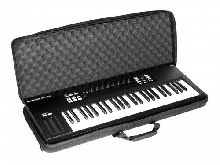UDG - U8306BL - 49 Keyboard Hardcase Black