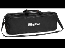 IK Multimedia iRig KEYS Pro Travel Bag Housse de Transport pour clavier Keys