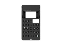 CA-ALL - COQUE SILICONE GÉNÉRIQUE POUR POCKET OPERATOR TEENAGE ENGINEERING
