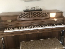 Kimball Piano Authentique Americain