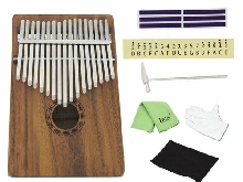 17-tone finger piano Thumb piano Kalimba kalimba beginner portable KB