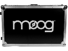 MOOG - ONE ATA ROAD CASE