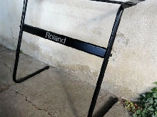 STAND/PIED/SUPPORT POUR CLAVIERS : ROLAND KS8