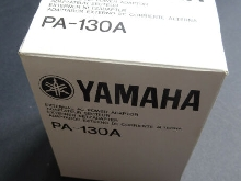 Chargeur yamaha PA 130A Piano Clavier Synthétiseur Power Supply Alimentation 12V