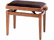 Gewa Banquette pour Piano If Brillant Assise beige