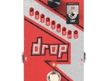 DIGITECH - THE DROP