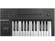 NATIVE INSTRUMENTS - Komplete Kontrol A25