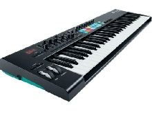 NOVATION RNO LAUNCHKEY-61-MK2 - clavier maitre grandes touches 61 notes - 16 pad