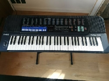piano CASIO TONE BANK CT-670