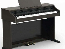 Orla pianoforte digitale CDP101 Rosewood tasti 88