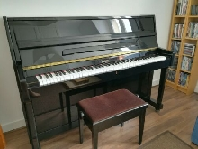 PIANO WEIMAR EN EXCELLENT ETAT