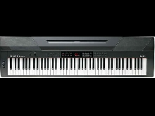 Kurzweil pianoforte digitale KA90 black tasti 88
