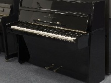 Steinway & Sons Piano D'Occasion, F104,5 J.Garantie