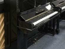 Steinway & Sons Piano D'Occasion, K132