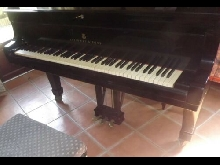 PIANO A QUEUE STEINWAY MODELE C 227
