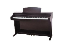 RINGWAY Piano meuble Concerto 8876 rosewood