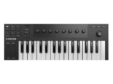 NATIVE INSTRUMENTS - KOMPLETE KONTROL M32 - Clavier maître 32 touches