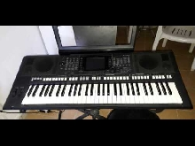 Tastiera WORKSTATION ARRANGER psr 750 Yamaha