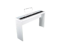 Piano Portable 88 Touches blanc