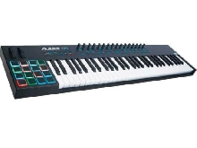 ALESIS KAL VI61 - usb midi 61 notes 16 pads