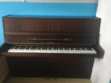 PIANO DROIT GEYER OCCASION